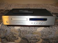 Exposure 3010 CD player