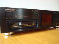 PIONEER PD-M700 CD CHANGER