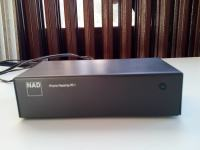 NAD  PP-1   phono preamp