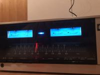 Receiver JVC JR-S 200 - restauriran