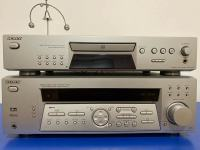 Reciever/pojacalo/cd player Sony