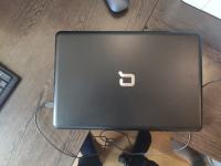 Hp Compaq 615 laptop