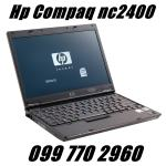 Hp Compaq nc2400,Intel duo 1,2GHz,2gb,60HDD,12.1inch 595kn