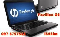 Hp Pavilion G6,dual core 1,8GHz-2,4Ghz,4gb,500HDD,AMD graph.1395kn