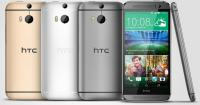 "HTC One M9, 5"" FullHD-Display, 64Bit OctaCore-CPU, 3GB RAM, 20MP, 32GB"