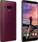 HTC U12 Plus Dual Sim 64GB Red, NOVO, R1 RAČUN, DOSTAVA