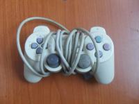 Playstation One, PS One gamepad (joystick)