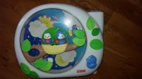 Fisher price glazbena igracka