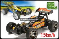1/22 Skirmish RC Buggy Auto na Daljinsko Upravljanje Off Road ★RAČUN★