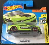 Hot Wheels '18 Camaro SS