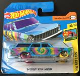 Hot Wheels '64 Chevy Nova Wagon
