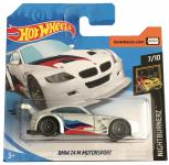 Hot Wheels  BMW Z4 M Motorsport