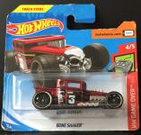 Hot Wheels Bone Shaker 3