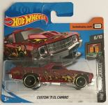 Hot Wheels  Custom '71 El Camino