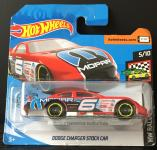 Hot Wheels Doodge Charger Stock Car