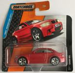Matchbox BMW M1 (crveni)