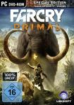 FAR CRY PRIMAL(Special edition), PC, RABLJENO RATE R1!