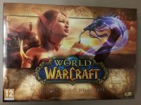 World of Warcraft 5 PC igra (original)