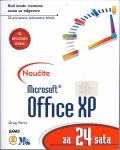 Greg Perry: Naučite Office XP za 24 sata