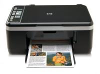 HP Deskjet F4180 All-in-one printer/skener/kopirka
