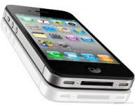 iPhone 4 16 GB, crni