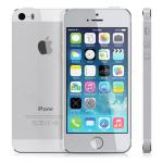 Apple iPhone 5s 4G/LTE, 16GB, iOS7 - Srebrni - ISPORUKA 24H