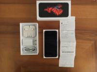 Iphone 6 64GB, space gray, tvornicki otkljucan, racun + garancija