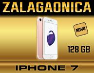 IPHONE 7 256GB ROSE GOLD,VAKUM,EXTRA JAMSTVO 24MJ,DOSTAVA ZG,R1 RACUN