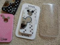 **Maske** Disney VIVA za iPhone 4 / 4S