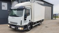 IVECO EUROCARGO ML75E17 4X2 - THERMOKING