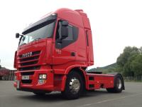 IVECO STRALIS 450 Euro 5 EEV   TOP STANJE