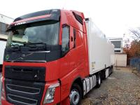 Volvo FH 42 T6 38 H