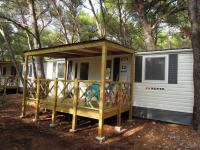 Prodajem Mobile Home Adria sLine Holiday Kaprija 2014.god