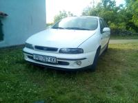 Fiat Marea Weekend 1,6 SX