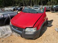 Ford Maverick 2,3