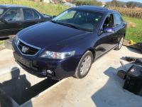 Honda Accord 2,4 i EXECUTIVE