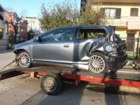 Honda Civic 1,6 i 16V