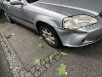 Honda Civic 1,6 i