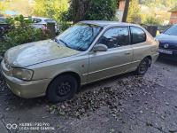 Hyundai Accent 1,3 GS