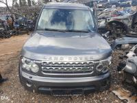 Land Rover Discovery 3,0 TDV6 automatik