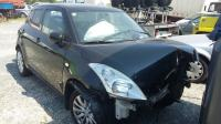 Suzuki Swift 1,2 GS AAC