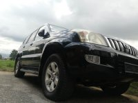 Toyota Land Cruiser 4,0 VVT-i