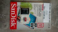 MICRO SD 32 GB SanDisk