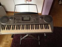 Gem synthesizer gk340