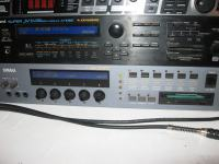 Roland JV-1080 + Vintage synth expansion board + Rom card M256E