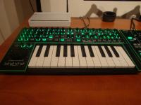 Roland System-1 plug-out synth