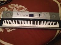 Yamaha Portable Grand DGX-530
