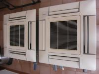 DAIKIN MULTI  INVERTER TRIAL-SPLIT