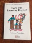Have Fun Learning English