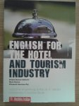 ENGLIS FOR THE HOTEL AND TOURSM INDUSTRY-Harison, Paj